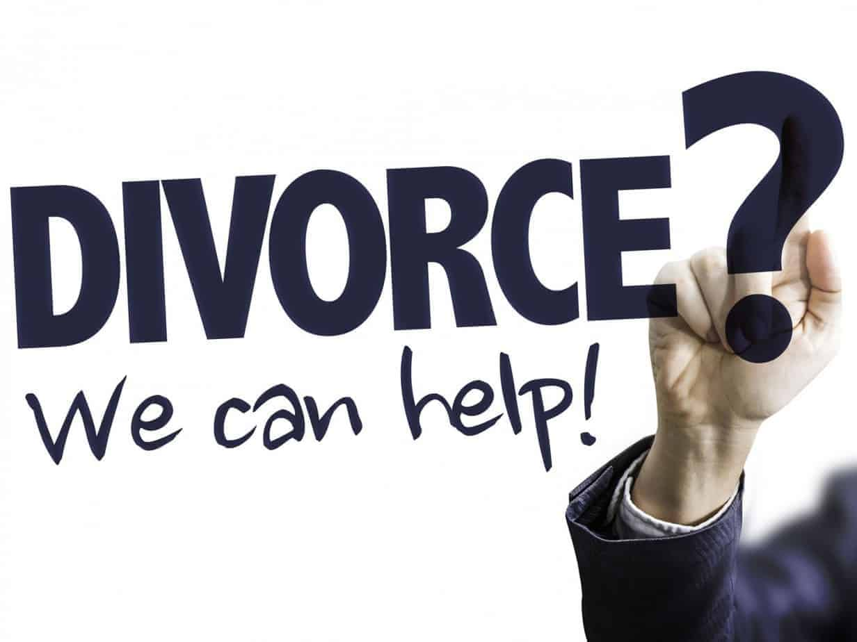 Financial Settlement on Divorce